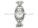 MS4425 Đồng hồ Gucci 6400L mặt trắng