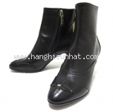 MS5226 Boot Louis Vuitton size 38 màu đen