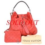 Túi Louis Vuitton Selene PM da dê màu hồng
