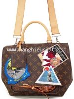 Túi xách Louis Vuitton màu nâu M40287 Limited