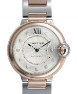 NEW Đồng hồ Cartier Ballon Bleu W3BB0007