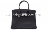Túi xách Hermes birkin 30 màu đen