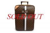 Vali du lịch Louis Vuitton size 55  màu nâu M23294