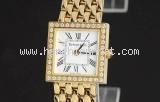 Đồng hồ Tiffany&Co K14YG kim cương