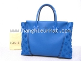 Túi Louis Vuitton Tote PM màu xanh M94604