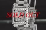 SA Đồng hồ Chopard K18WG kim cương