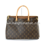 Túi xách Louis Vuitton Pallas monogram M40907