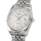 Đồng hồ Rolex datejust vi tính 116234G