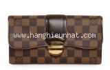 S Ví da Louis Vuitton damier N61747