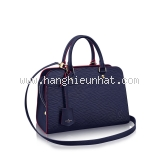 NEW Túi Louis Vuitton Vaneau màu xanh M51239