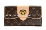 SA Ví da Louis Vuitton monogram M63220