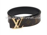MS6301 Thắt lưng Louis Vuitton nam size 85 monogram