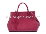 MS7007 Túi Louis Vuitton epi Marly fushia