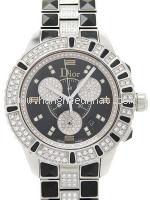 Đồng hồ Christia Dior kim cương CD11431