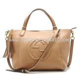 Túi xách Gucci màu kem 369176