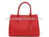 Túi xách Prada màu đỏ BN1874