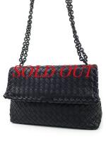Túi xách Bottega Veneta màu đen