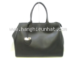 Túi xách Ferragamo màu đen 21E578