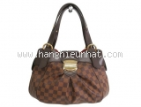 MS9010 Túi Louis Vuitton damier sistina PM