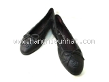 S Giày Chanel màu đen size 35 C