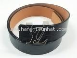 SA Thắt lưng Louis Vuitton epi da bóng size 100