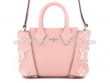 S Túi đeo chéo Louis Vuitton màu hồng M61257