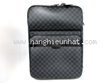 Vali du lịch Louis Vuitton damier size 55 N23300