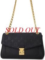 Túi xách Louis Vuitton Saint Germain PM đen M48931