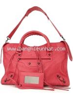 Túi xách Balenciaga màu hồng 115748