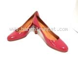 SA Giày Ferragamo màu hồng size 6 1/2 C