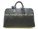 SA Túi du lịch Louis Vuitton damier màu đen N41234
