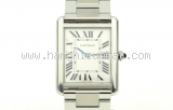 SA Đồng hồ Cartier màu bạc W5200014