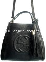 SA Túi xách Gucci màu đen 336751