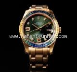 NEW Đồng hồ Rolex nam date just 86348SABLV