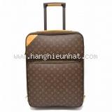 Vali du lịch Louis Vuitton monogram size 55 M23297