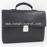 Túi xách Louis Vuitton Robusto 2 màu đen M54542