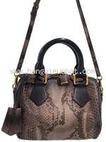 Túi xách Louis Vuitton Speedy 20 da trăn M91504