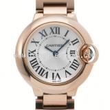 Đồng hồ Cartier vàng hồng W69002Z2