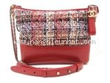 Túi xách Chanel Gabrielle Large Hobo màu đỏ