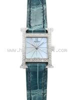 SA Đồng hồ Hermes HH1.191 kim cương