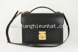 MS619b12 Túi Louis Vuitton Monceau epi đen