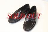 MSaS Giày nam Saint Lauren đen size 39