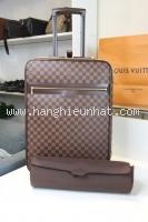 VL Vali Louis Vuitton damier size 52
