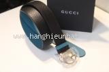 new Thắt lưng Gucci 2 màu size 95