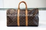 MS52020 Túi Louis Vuitton du lịch keepall 45