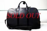 Túi du lịch Louis Vuitton taiga đen  kendall PM