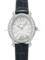 SA Đồng hồ Chopard sport nữ kim cương case 31mm